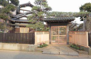 「木」香る家