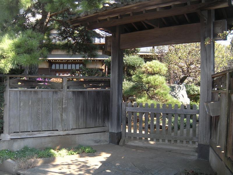 木の香る家
