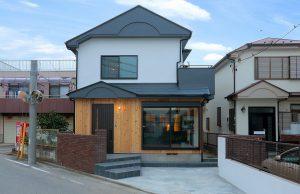 これからの人生を楽しむ、トラディショナルスタイルの家~戸建リノベーション~